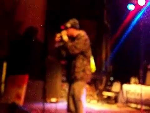 Da-Liva #2 | The Phoenix | Petaluma, Ca. | SunRize Productions Fundraiser Event | 2014