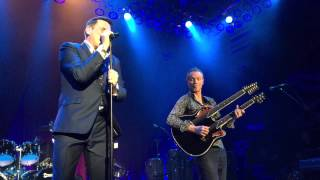 Spandau Ballet - Empty Spaces - House of Blues - Chicago - April 25, 2015