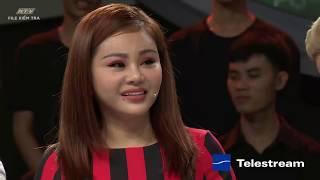 HTV NHANH NHƯ CHỚP | Lê Giang quyết tâm hạ gục Lâm Khánh Chi | NNC #17 FULL | 28/7/2018