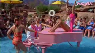 High School Musical 2 HSM2 Fabulous by Ashley Tisdale  Music  & Lyrics - Part II