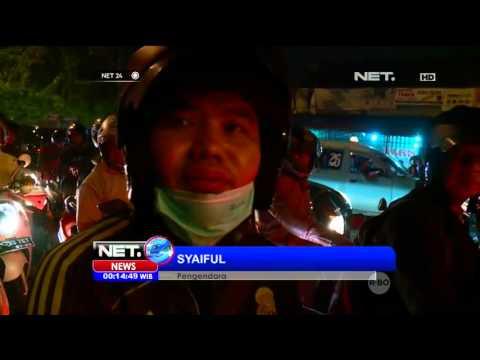 Aksi Tawuran Tewaskan pelajar di Cianjur - NET24