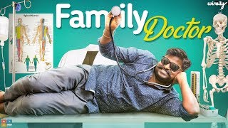 Family Doctor || Wirally Originals || Tamada Media