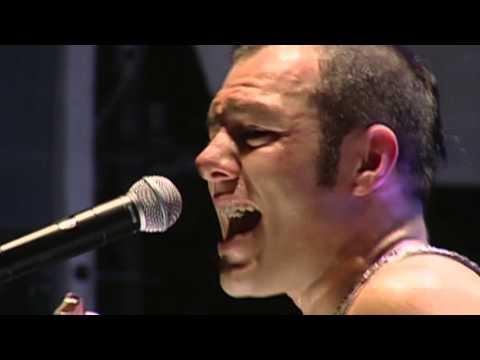 Catupecu Machu - A Veces Vuelvo (Vivo 2006) (Promo Only)