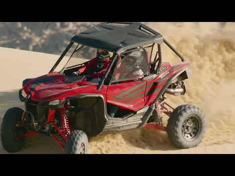 2019 Honda Africa Twin in Erie, Pennsylvania - Video 1