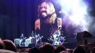 Foo Fighters - Molly's Lips (The Vaselines/Nirvana Cover Live Rare) - (Full Version)