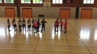 preview picture of video 'Fussballturnier 2013 - Kreuzlingen'