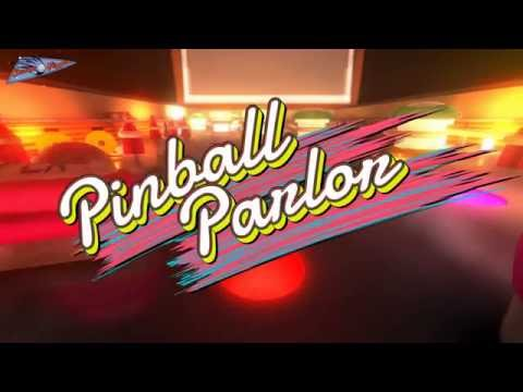 Pinball Parlor Trailer(ENG) thumbnail