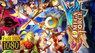 Omega Force Game Review 1080P Official Moregeek Technology