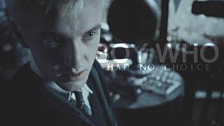 Draco Malfoy    Hes Just A Boy