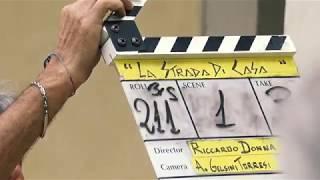 """Dal 14 novembre va in onda la fiction """"La Strada di Casa"""" girata anche a Borgo Cornalese c"""