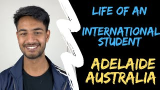 Life of international students in Adelaide, Australia | Cost of Living, Jobs and lifestyle