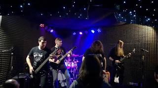 Video MORHÖRR - KulturakKlub 21.12.2018