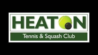 Heaton Tennis Squash Club