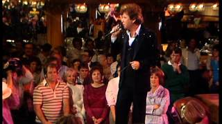 Johnny Tillotson - Send Me The Pillow