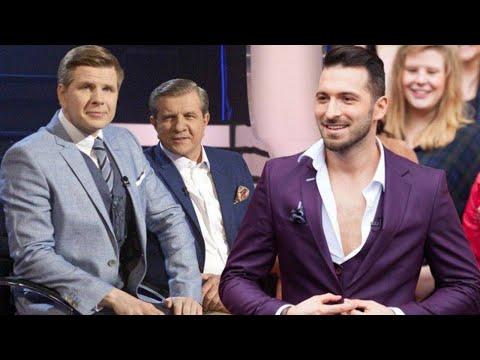 Filip Chajzer i Zygmunt Chajzer poprowadzą Late-night show?!