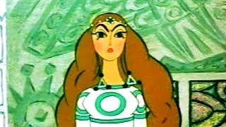 Мультики девочке - Сказки про Василис, про царевну