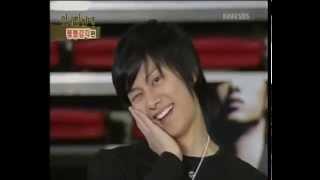 OPV Super Junior   Tell Me