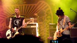 The Dandy Warhols - The Last High - Live in San Francisco at the Fillmore 2012