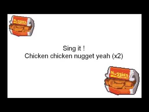 Nick Bean — Chicken Nugget (Lyrics) - Lyana