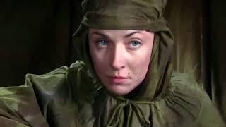 Диверсия( Крот 1 серия) Военный Художественный фильм.(Новинки Русского Кино) HD-720