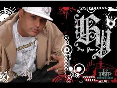 chica 3d (official remix) Big Yamo ft prix 06 & Jhon el Legendario
