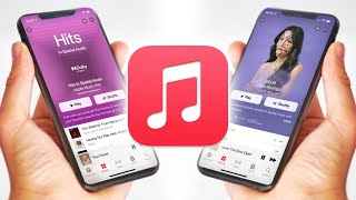 Apple Music Has Just Destroyed The Competition.