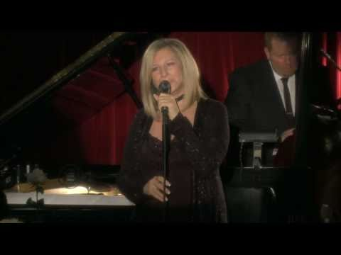 If You Go Away (Ne Me Quitte Pas) - Barbra Streisand