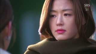 [HOT] 유인나, 전지현에 눈물의 호소 @별에서 온 그대 15회