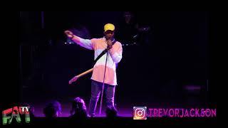 TrevorJackson -Ultra Violet Tour in Toronto