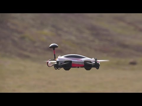 SkyRC Sokar FPV Racing Quadcopter