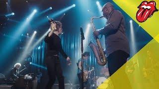 Can't You Hear Me Knocking (En vivo) - Rolling Stones  (Video)