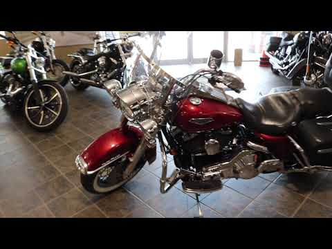1999 Harley-Davidson FLHRCI Road King® Classic in Carroll, Iowa - Video 1