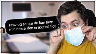 FIKSER JERES PROBLEMER | Photoshopper Jer
