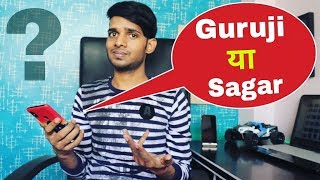 Technical Guruji या Technical Sagar ? #HeyKisan QnA Episode 07
