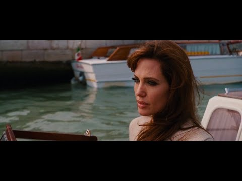 Angelina Jolie in The Tourist Part 2