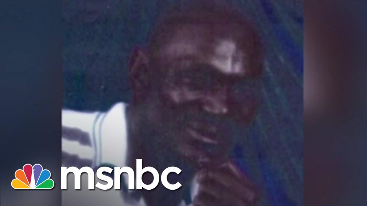 Missing Black Man Found Hanging From Tree | msnbc thumbnail