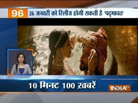 News 100 | 8th January, 2018