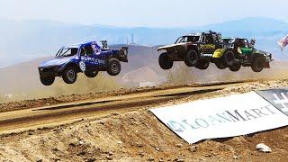 Wade Wyman 56  Lucas Oil Off Road Racing