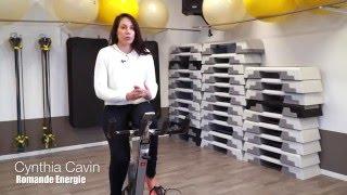 Programme musclé pour l'énergie au Fitness Harmony Video Preview Image