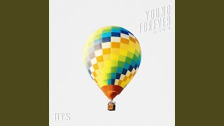 BTS - Autumn Leaves