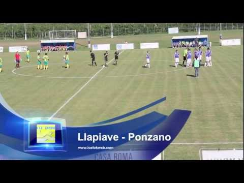 Preview video Liapiave- Ponzano
