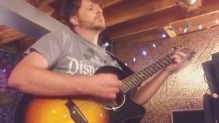 John Cale - Buffalo Ballet guitar cover