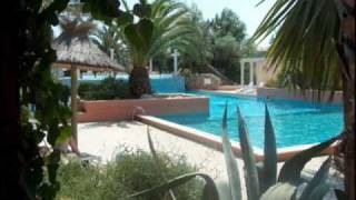 preview picture of video 'Beautiful Mediterranean 1 bedroom apartment'