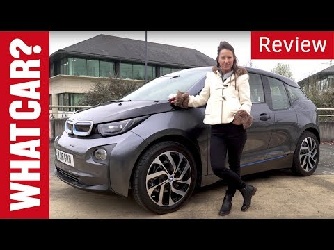 2017 BMW I3 Review | What Car?