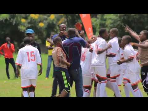 AIRTEL RISING STARS: Tooro Queens, Elmer and Unique high school wins