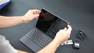 Lenovo Chromebook Duet 10 Unboxing