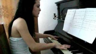 Dream Theater - Anna Lee (piano)