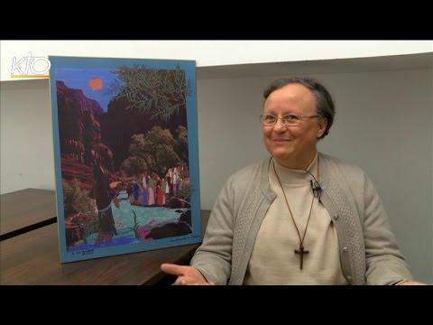 Soeur Reine-Claude Benard, Soeur de la Miséricorde de Sées