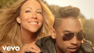 Mariah Carey & Miguel - #Beautiful