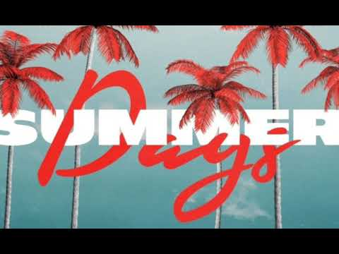 Martin Garrix - Summer Days (feat. Macklemore & Patrick Stump Of FALL OUT BOY) | (Video Audio)